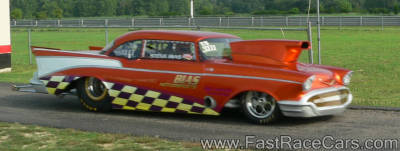 57 CHEVY PROMOD