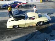 1963 Split Window Corvette Top Sportsman