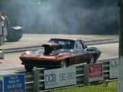 Balck Corvette