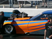 Zr1 Corvette Promod Blower