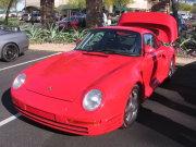 1995 Porsche 993 Turbo