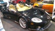 2009 Spyker C8 Spyder