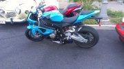 2013 Bmw 1000rr