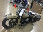 Steve Mcqueen'S 1938 Harley Davidson