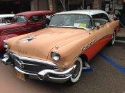 1956 Buick Special 4-Door Sedan
