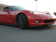 2012 Chevrolet Corvette Z06 Carbon