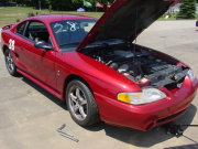 1996 Ford Cobra Mustang