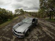 2007 Mustang Roush
