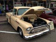 1957 Chevrolet 3124 Pickup
