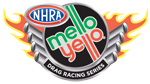 NHRA 2013 Mello Yello Drag Racing Series